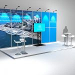 How to get the best exhibition stand?