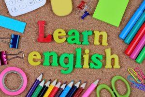 Benefits of learning English language