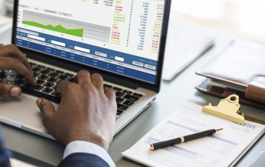 Reasons to Work with Accounting and Bookkeeping Companies