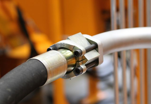 How to choose the right hose suppliers